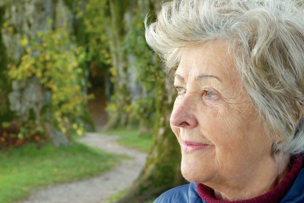 Med alderdom kommer mere rigiditet i sindet, med mindre vi træner det.
